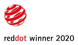 Red Dot Award 2020 for Parlé x-microphones