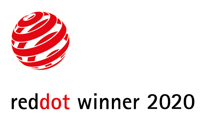 Biamp wins 2020 Red Dot award for Parlé X-Series Microphones