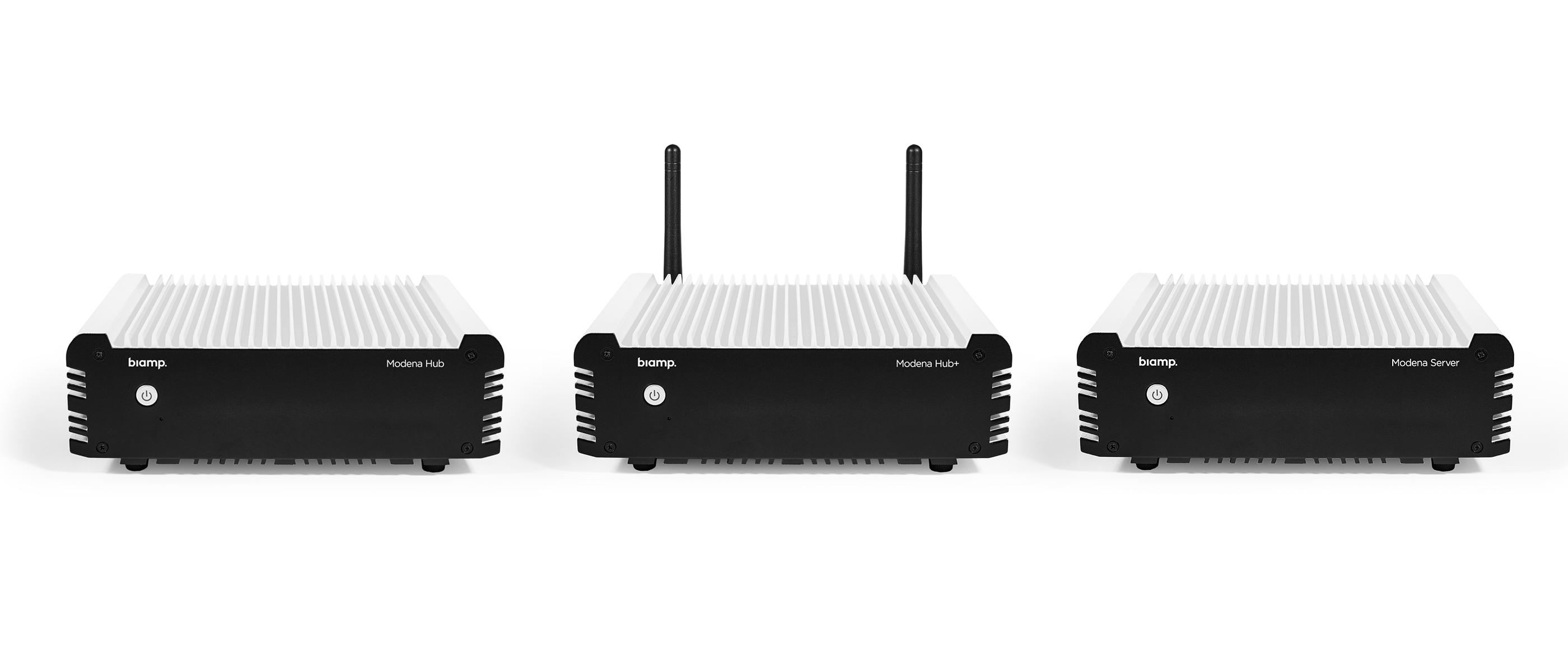 Modena™ Wireless Presentation Product Family