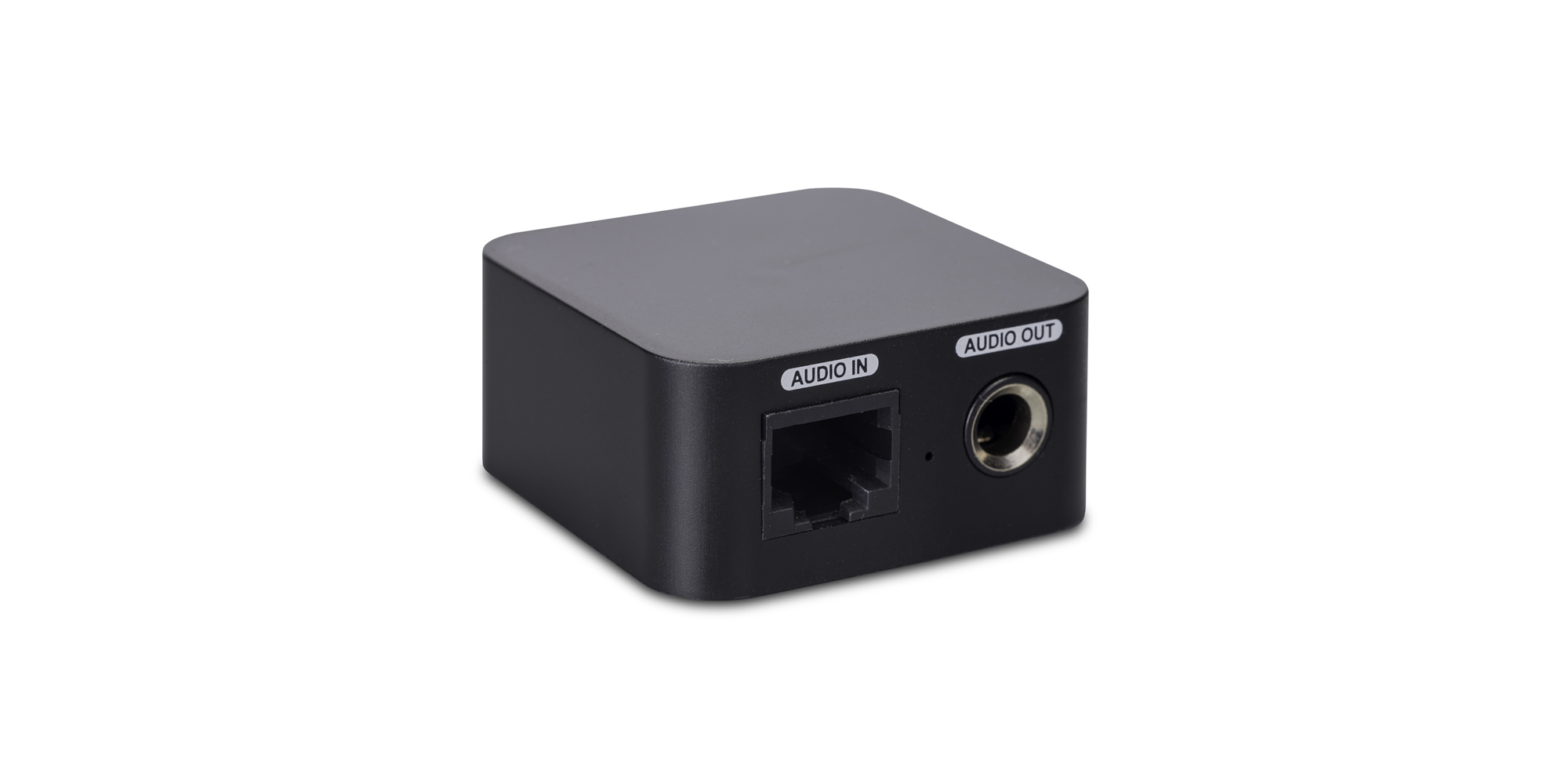 Interface and PSU for Microphone Discussion System