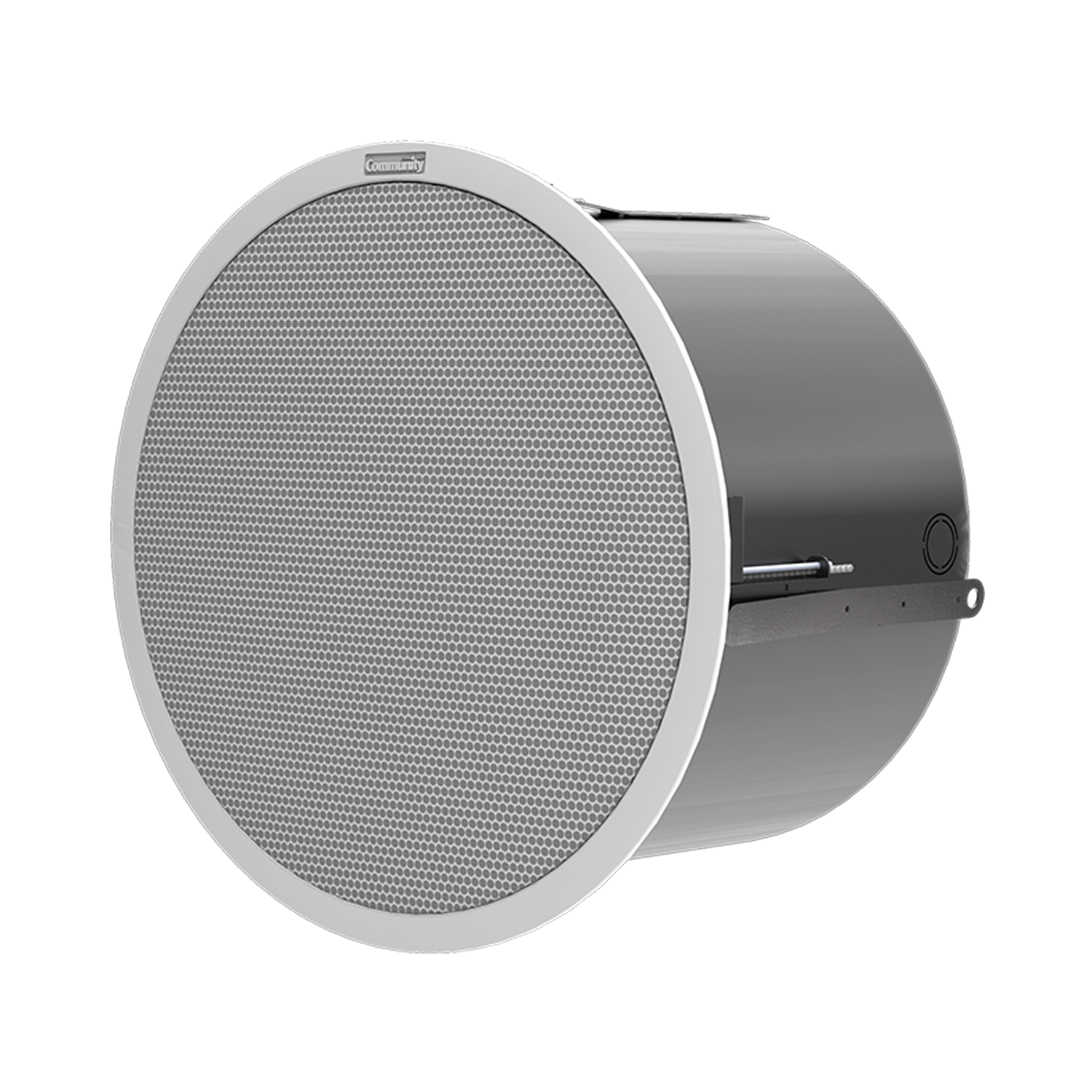 D10 10-inch High Output High Quality Two-Way Ceiling Loudspeaker