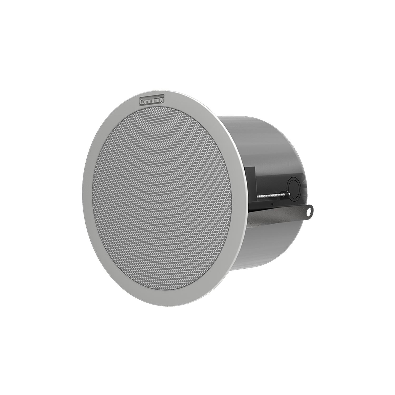 D5 Ceiling Loudspeaker - Front view