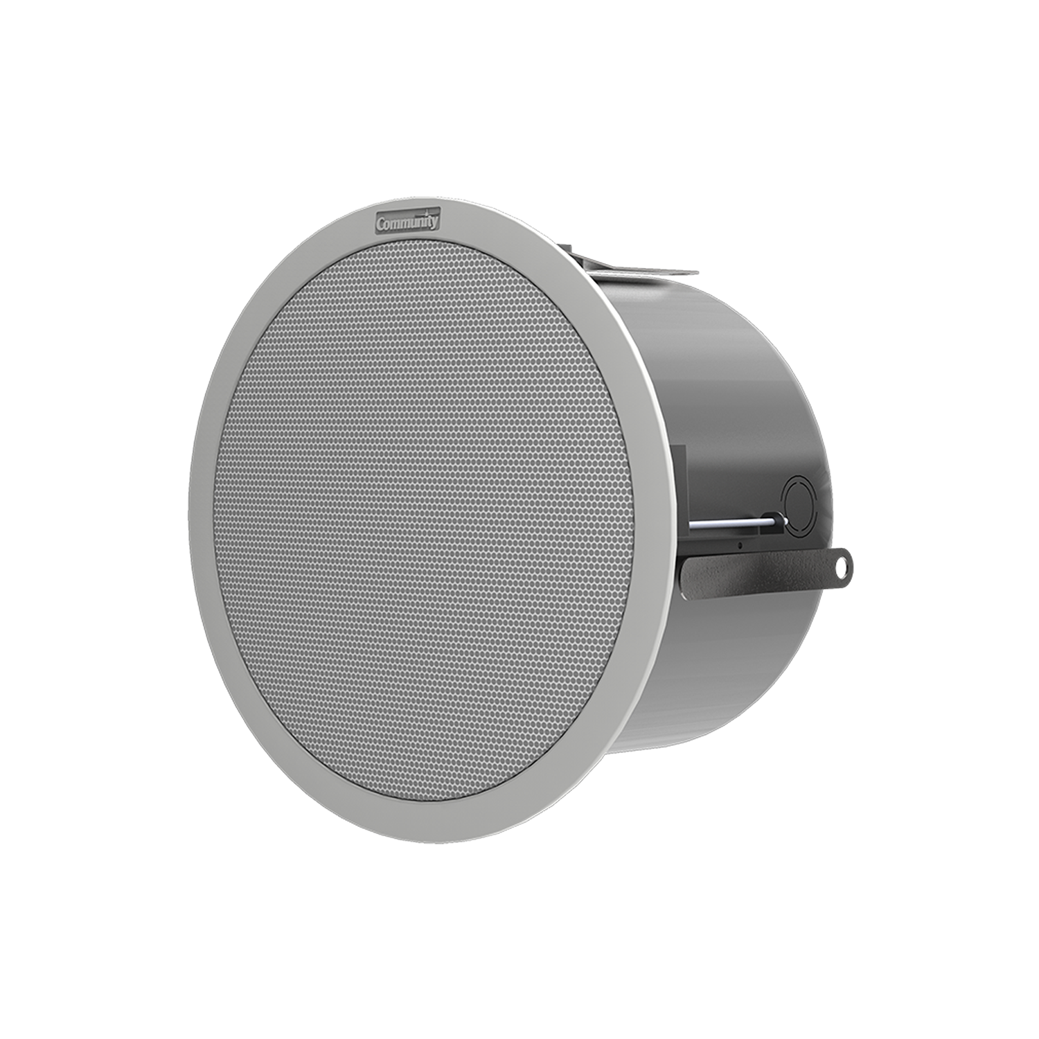 D6 Ceiling Loudspeaker - 6.5-inch High Output High Quality Two-Way