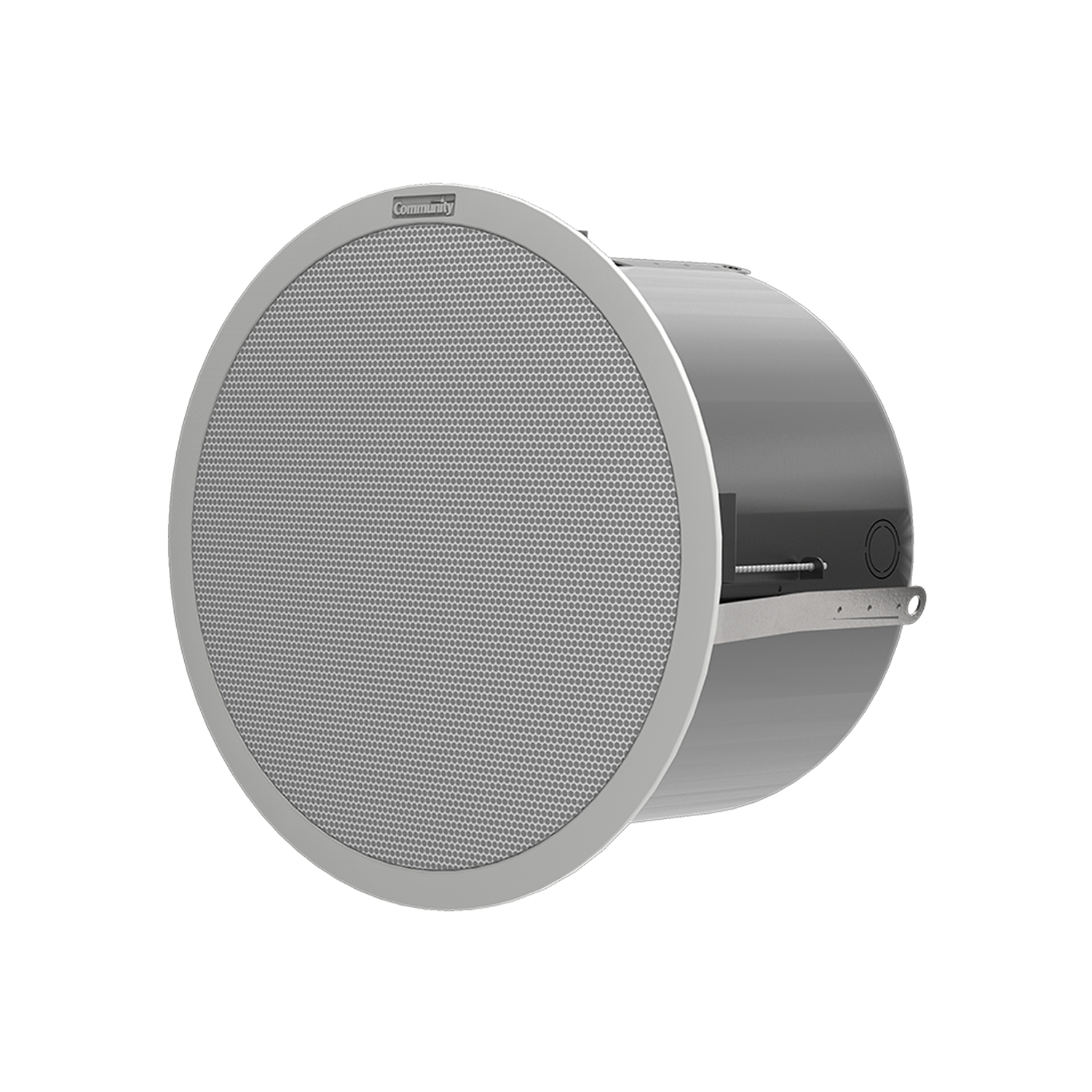 D8 Ceiling Loudspeaker - 8-inch High Output High Quality Two-Way