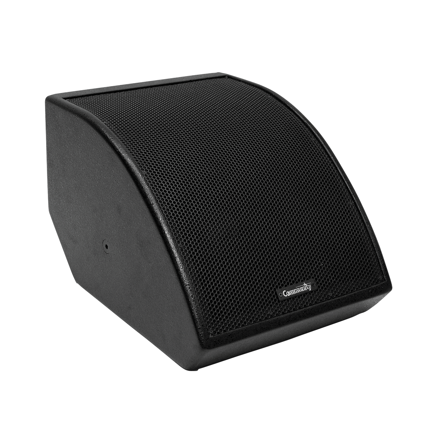 MX10 Stage Monitor 10-inch Compact Coaxial Two-Way Monitor