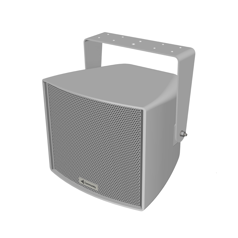 R.35COAX Premium Music 10-inch Ultra-Compact Coaxial Two-Way