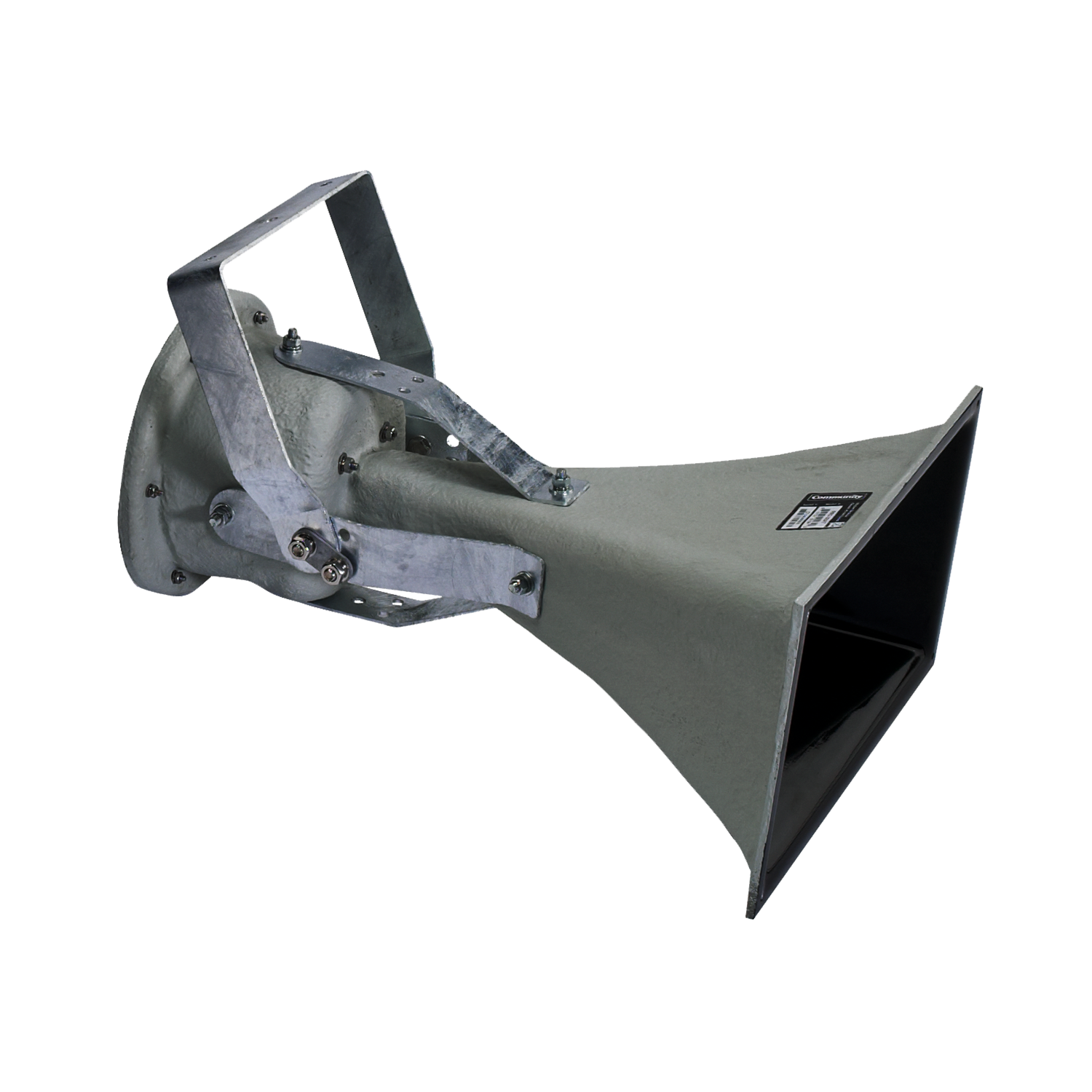 RMG-200A Horn - Voice Range Announcement System