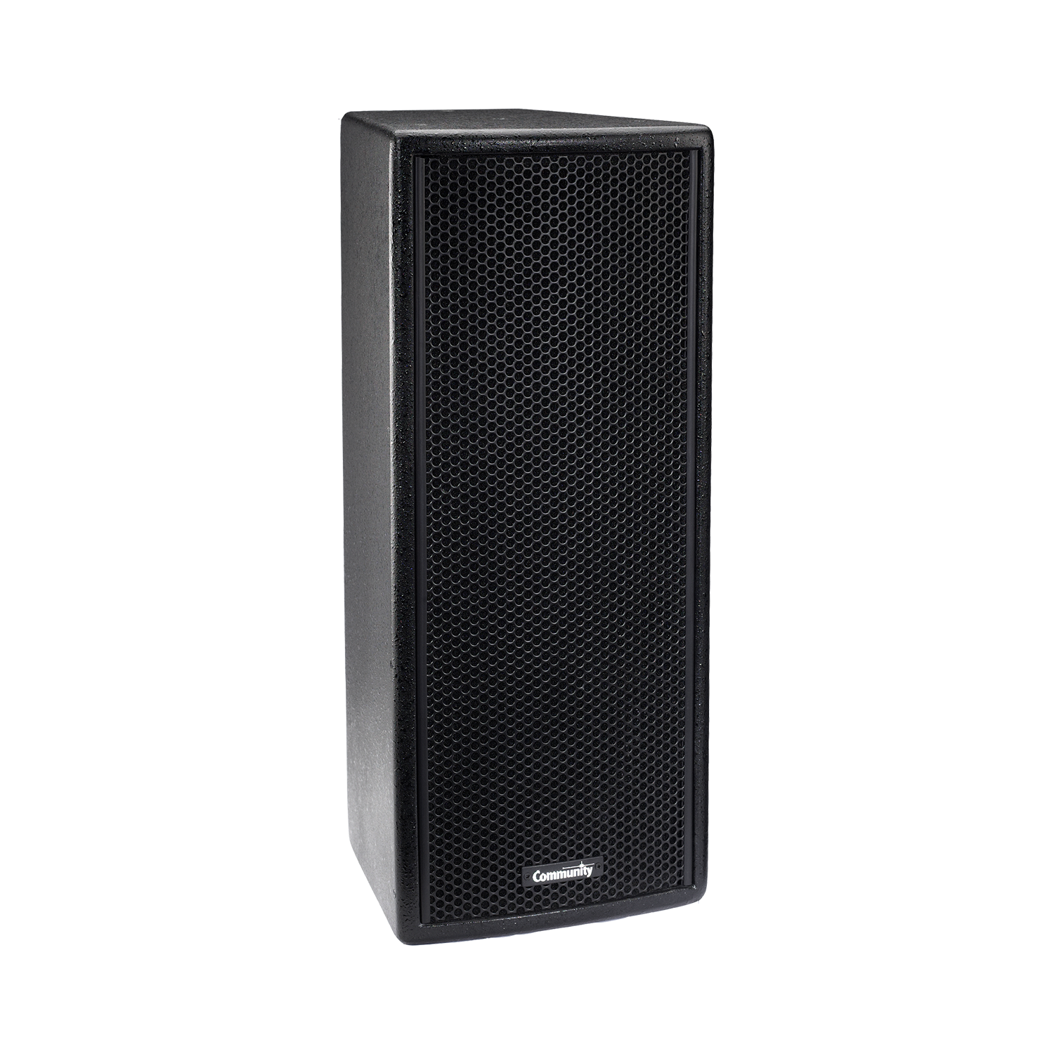 V2-26 Compact Point Source Loudspeaker Dual 6-inch Compact Full-Range Two-Way