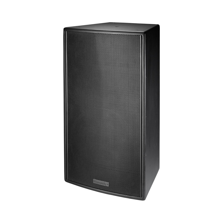 V2-3500 Medium Power Point Source 15-inch Full-Range Three-Way
