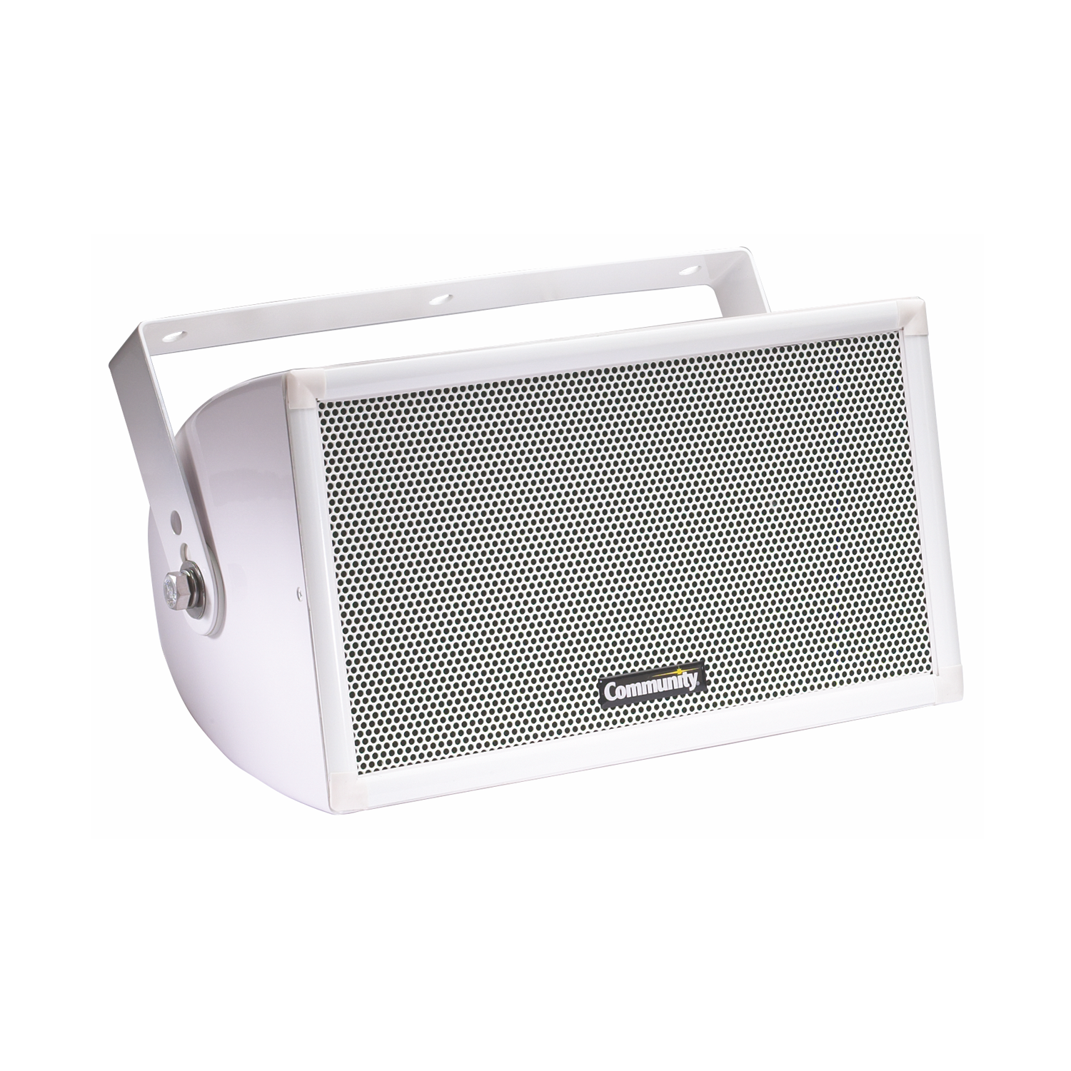 W2-218W White Compact Premium Music Solution 8-inch Compact Premium Performance Two-Way
