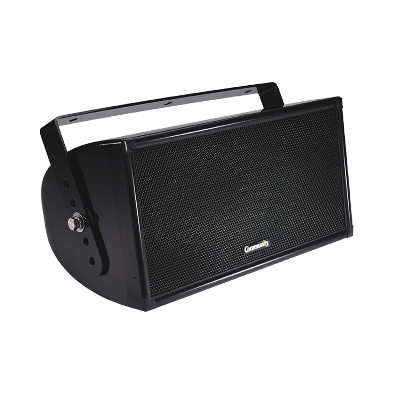 W2-228 Compact Premium Music Solution 8-inch Compact Premium Performance Quasi Three-Way