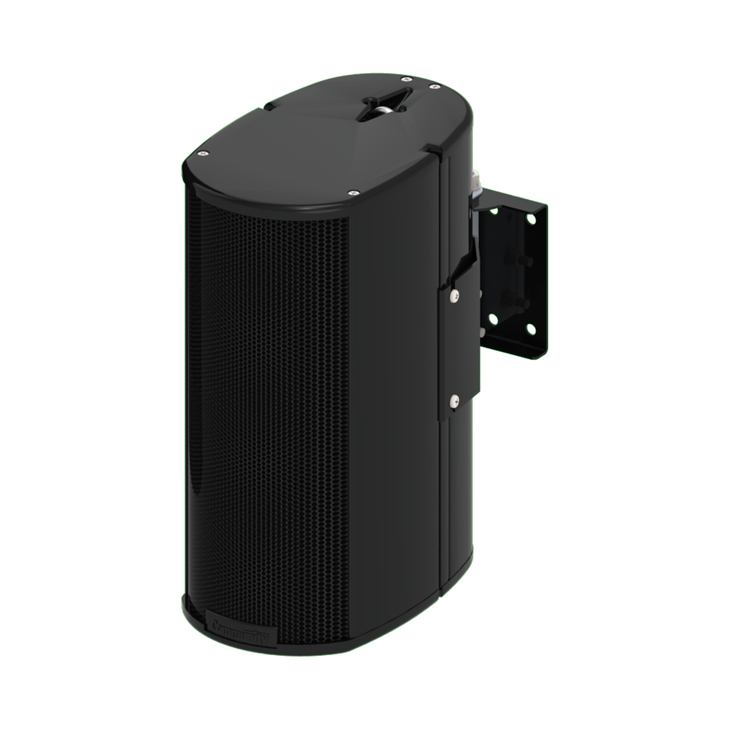 ENT203 Two-Way Compact Column Point Source Loudspeaker