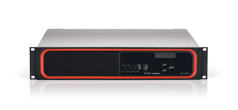 Tesira AMP-4300R CV