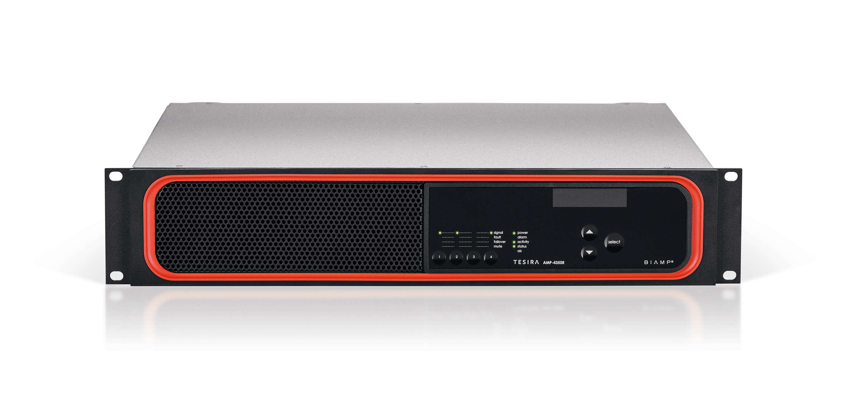 Tesira Amplifier 4350R