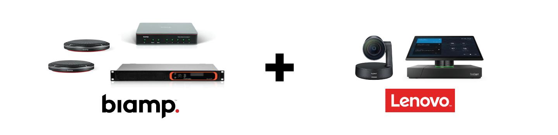 Biamp + Lenovo