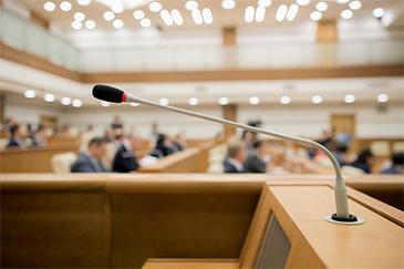 Courtroom AV