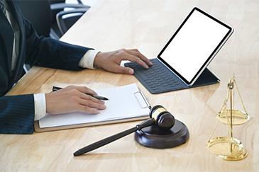 Virtual Court AV