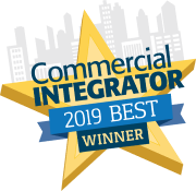 2019 Comm Integrator BEST Award