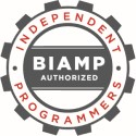 Biamp Authorized Independent Programmers