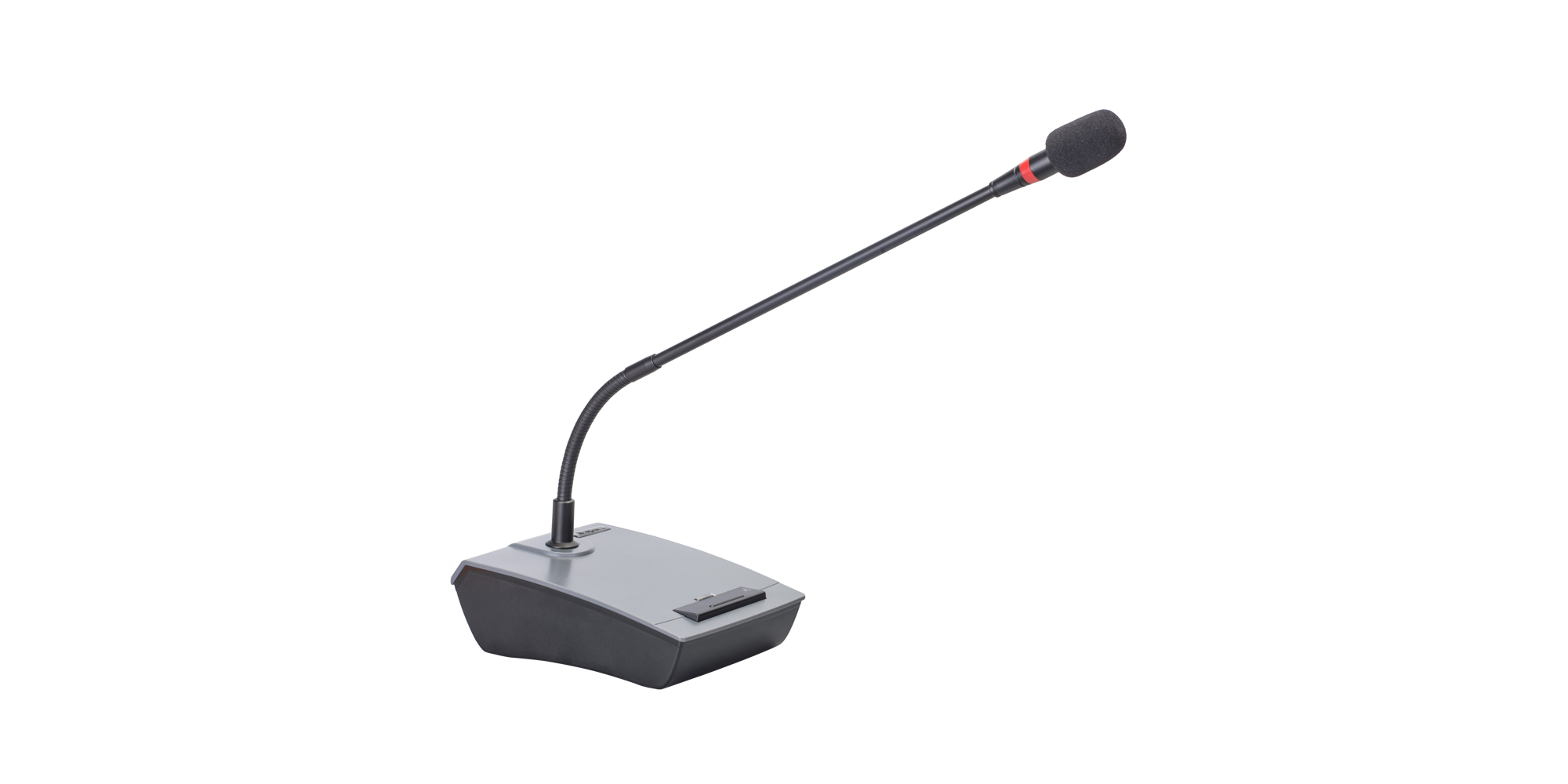 MDS.DEL Delegate microphone for Microphone Discussion System