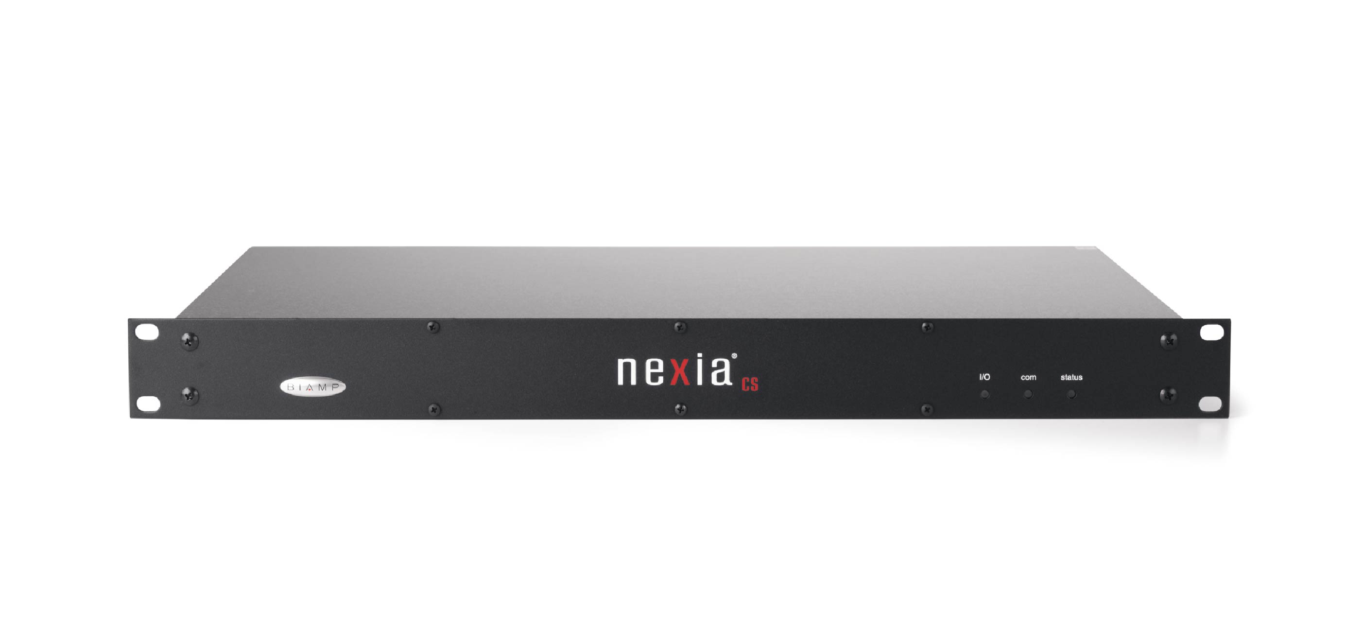 Nexia Fixed Audio DSP