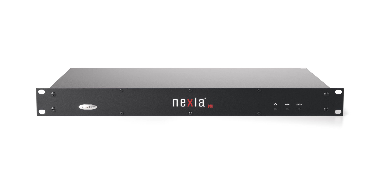 Biamp Nexia TC Video Tele-Conference Digital Audio Signal Processor