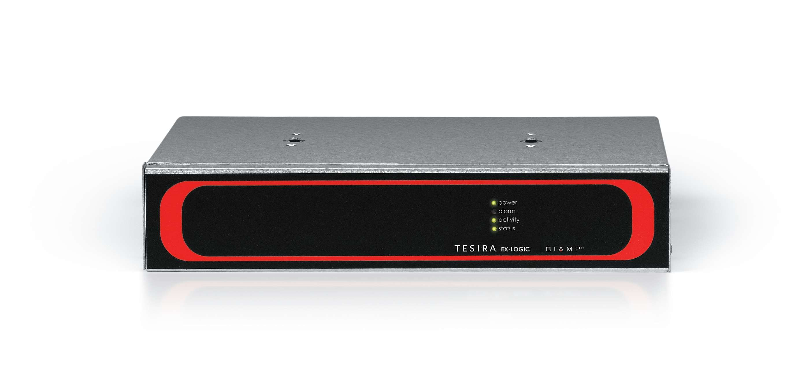 Tesira Controls Video Processor With Automatic Cut Off Control Ex Logic