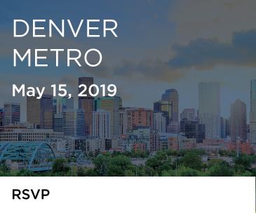 Denver Metro Area