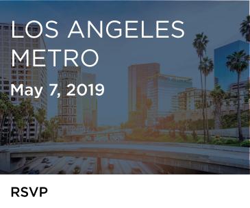 Los Angeles Metro Area