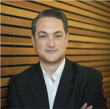 Rashid Skaf CEO